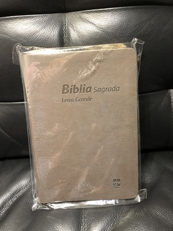 Biblia Sagrada (nova)
