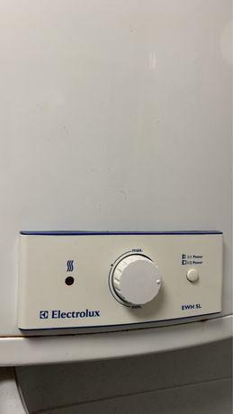 Бойлер на запчасти Electrolux