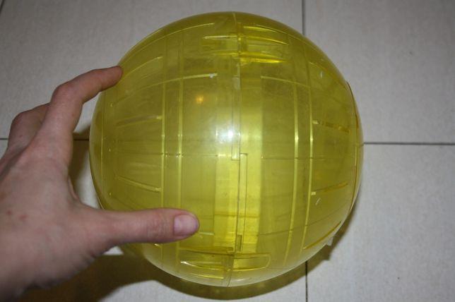 прогулочный шар для морских свинок 18см