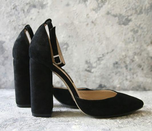 Туфли женские Sokolick, замшевые туфли, элегантные туфли