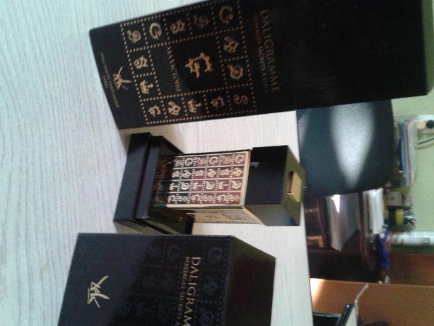 perfumy Daligrame