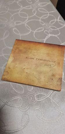 płyta CD Mirosław Czyżykiwewicz ALLEZ