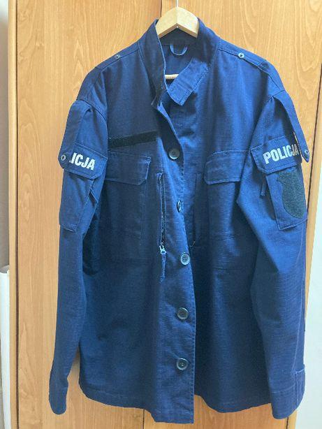 Bluza Policja/ Policyjna nowy wzór