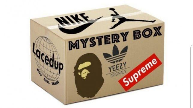 Mystery box streetwear L