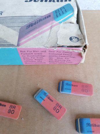 Pelikan borracha lápis esferografica/vintage