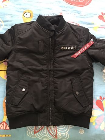Куртка/ бомбер для подростка