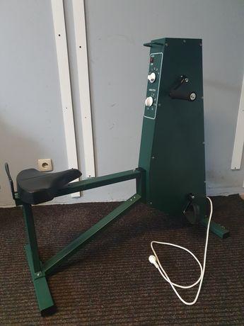 Solidny rotor elektryczny z siedziskiem medibike germany