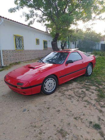 Mazda rx7 fc Turbo ll
