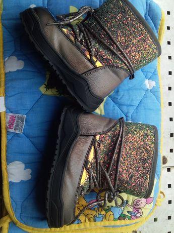 Зимове Взуття 25р