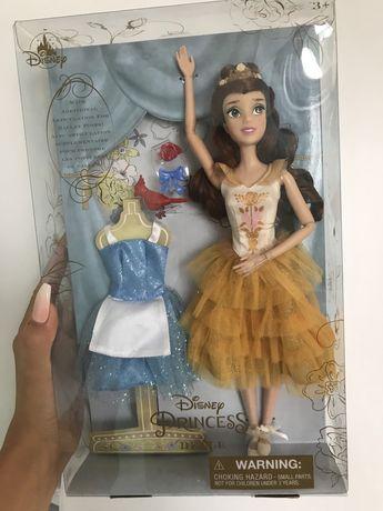 Лялька Disney Балерина Бель