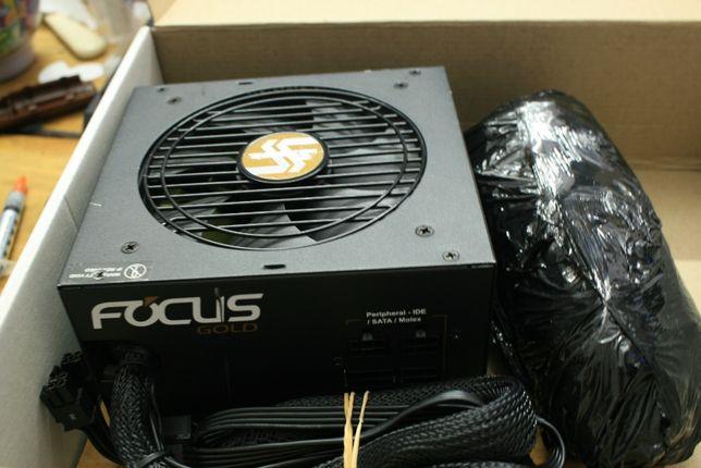 Seasonic Focus Gold 450W