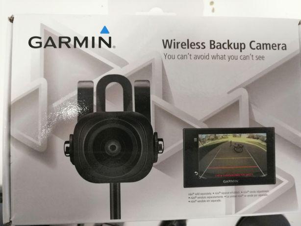 GPS Garmin Drive 52 c/câmera de marcha atrás