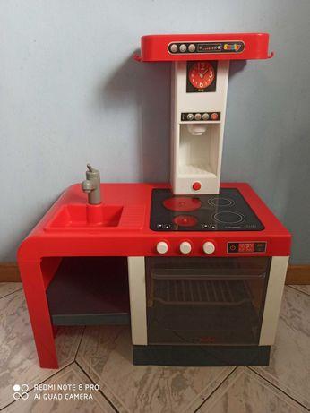 Kuchenka Smoby Tefal Mini + akcesoria