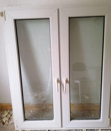 Okna PCV  115/140 cm