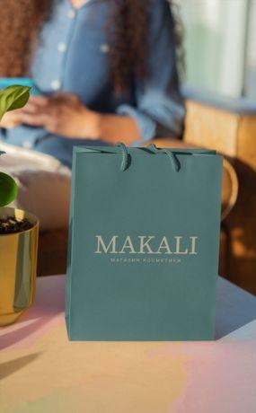Интернет-магазин косметики Makali