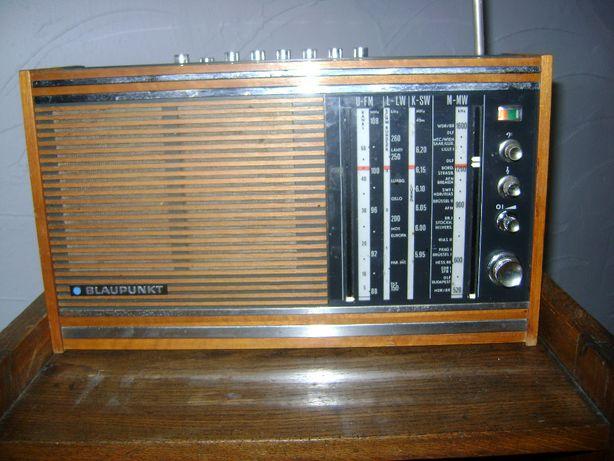 radio tranzystorowe blaupunkt marimba