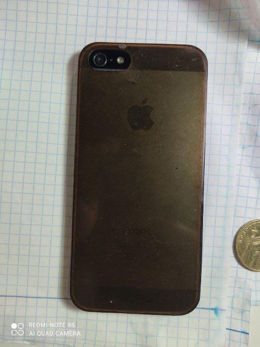 iPhone 5 с плохим микрофоном Харьков - изображение 1