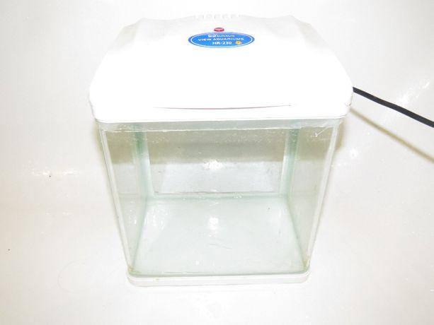 akwarium 7,5 litra