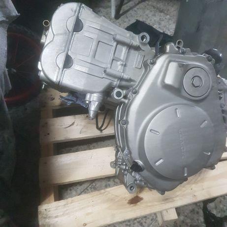 Vendo motor Honda cbf 1000