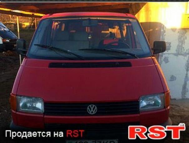 Продам Volkswagen T4