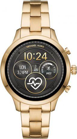 Michael Kors Access MKT5045 smartwatch stan idealny