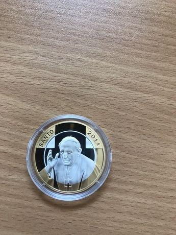 Moneta kolekcjonerska JP2 OKAZJA