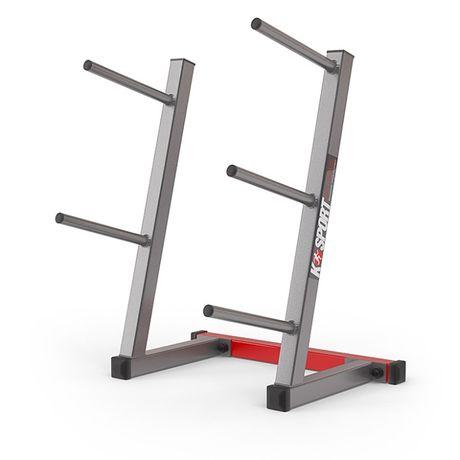 STOJAK na OBCIĄŻENIE - uchwyt - do 280 kg