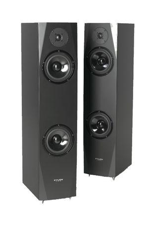 Pylon Audio Sapphire 25 - kolumna głośnikowa