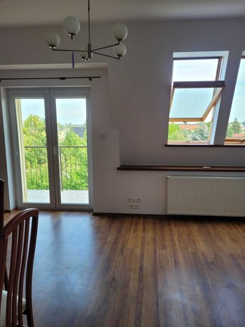 Wynajmę mieszkanie 3 pokoje Poznań Starołęka Minikowo