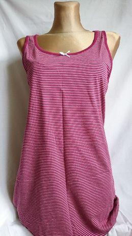 koszula koszulka nocna piżama c&a rozmiar s nowa