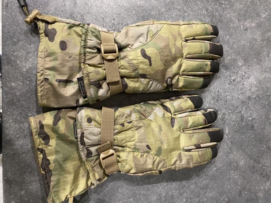 перчатки лыжние мужские Киев - изображение 1