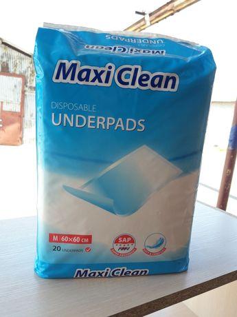 Пеленки Maxi Clean