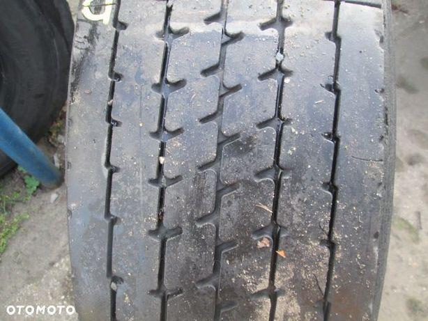 295/80R22.5 Michelin Opona ciężarowa XDA+N Napędowa 6 mm