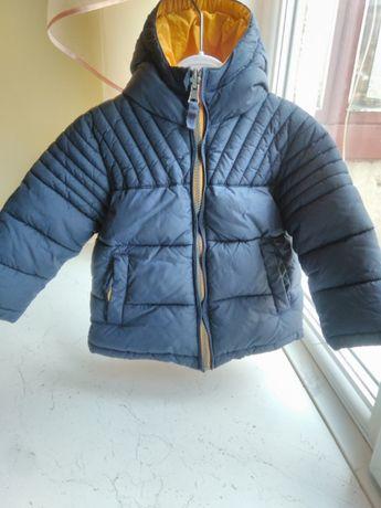 ДЕМИ куртка для хлопчика для мальчика BROTES