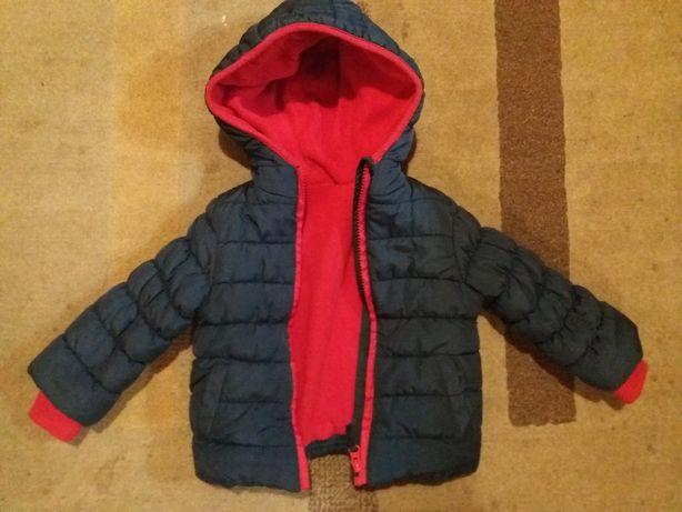 Куртка зима, деми Mothercare