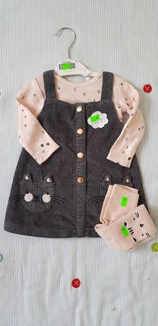 Брендовий дитячий одяг George, Primark, Disney.