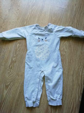 Pajac / pidżama /śpiochy