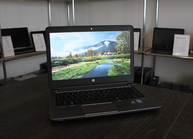 Laptop HP 640 G1 i5 4 gen. 4GB 120SSD Kamera!