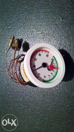 Термоманометр.