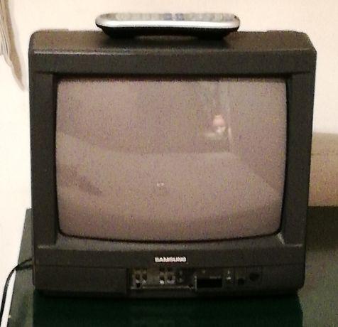 TV Caixa Pequena