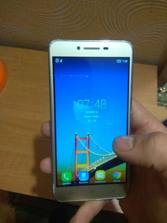 Продам смартфон lenovo k6020a40
