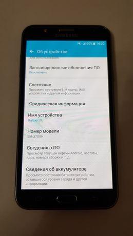 Samsung Galaxy J7 (j700)