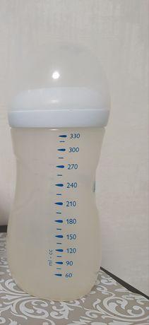 Бутылочка/пляшечка/бутылка Philips Avent natural 330 мл