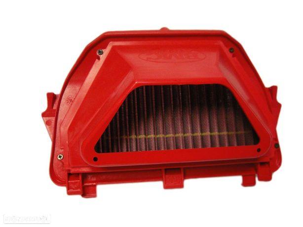 filtro ar bmc yamaha yzf-r6 -fm515/04race