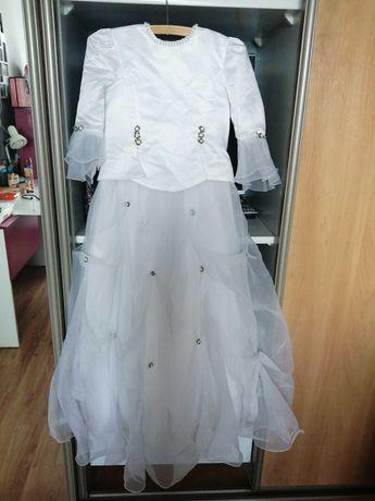 Sprzedam sukienki do komunii