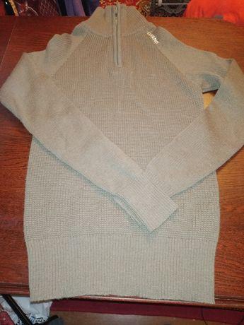 Sweter 100% wełna, Ulvang, rozm S