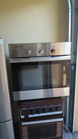 piekarnik wbudowany Mastercook