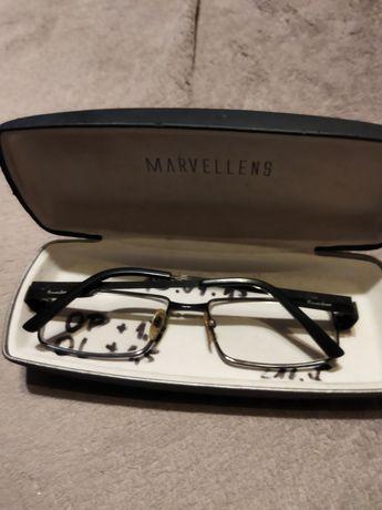 Okulary +1,5 z futerałem