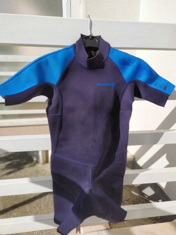 Fato de surf / bodyboard criança