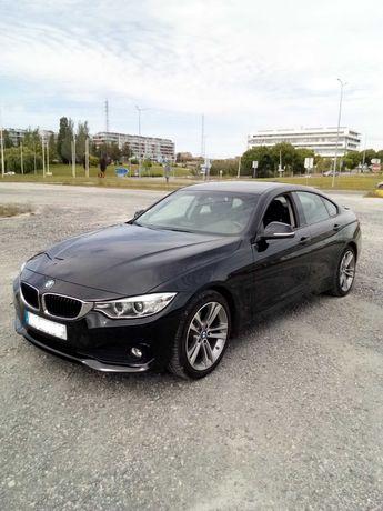 BMW 420 Gran Coupé,caixa manual. Pack M